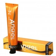КРЕМ-КРАСКА Angel Professional hair color cream ,PH 10.2 100 мл